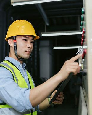 電気整備工事
