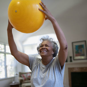 Home care encourages freedom for the individual