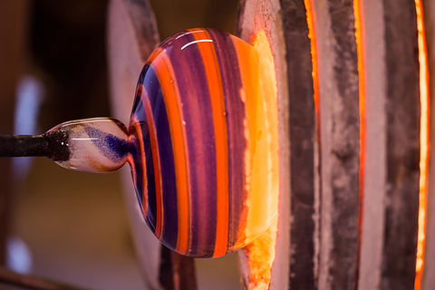 Shaping Glass