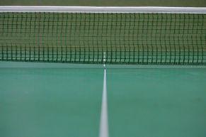 Tischtennis-Netz