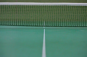 tennis de table ASC plateau Tarcenay