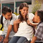 Niños conviviendo en escuela privada de coyoacán