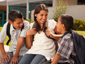 Empowering Bullying Survivors with Rezi