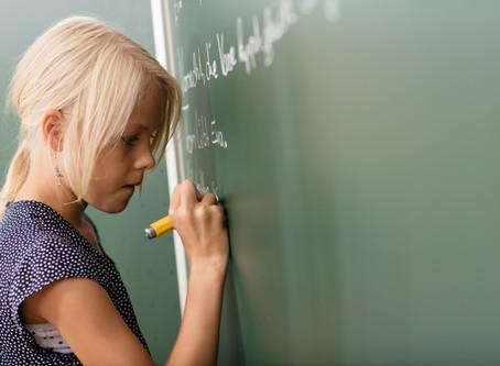 Anmeldung von Kindern an der Elisabethschule für das Schuljahr 2021/2022