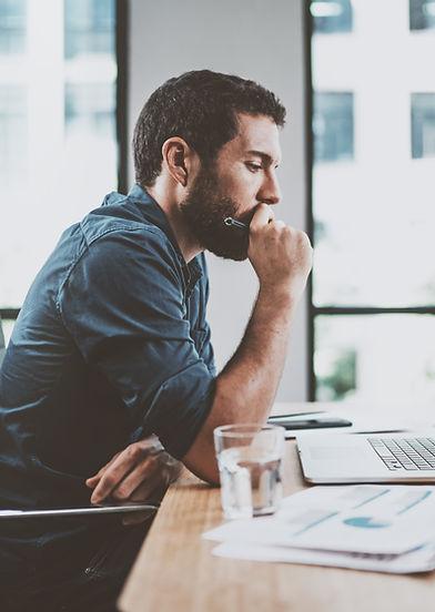 souffrances au travail burn-out dépression harcelement démotivation