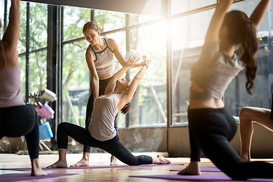 Estique Yoga
