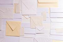 Pretty Envelopes