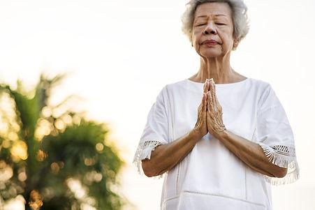 Meditação Kundalini Yoga