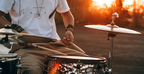 We are now offering DRUM LESSONS!