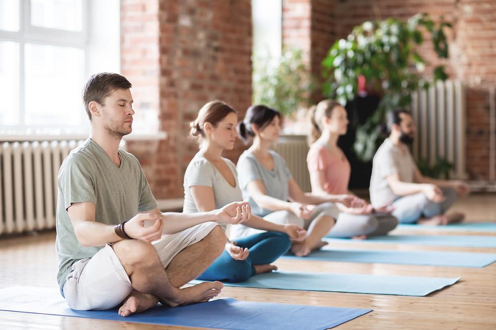 Spirituality, meditation, mindfulness, kundalini awakening