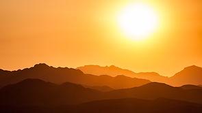 le soleil de Pitta