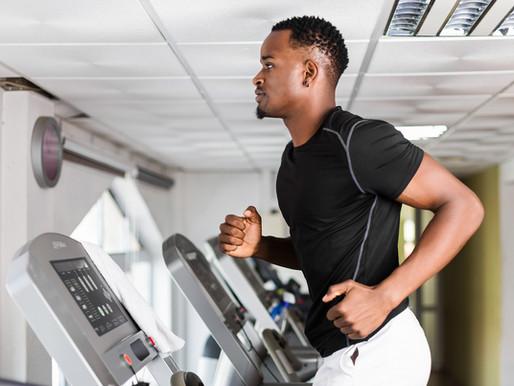 A hora de fazer atividade física é agora