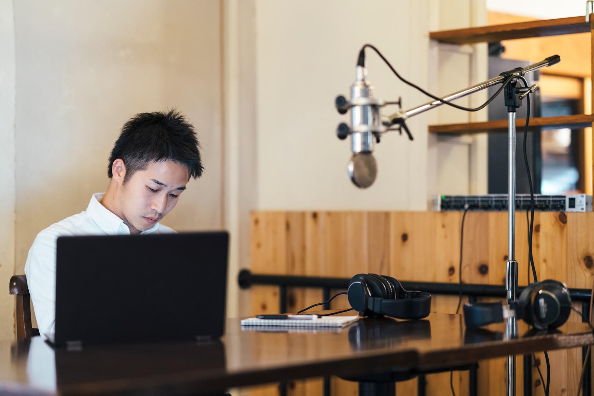 Productor de radio