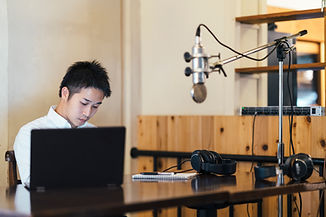 Radioproduzent