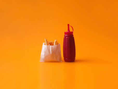 French Fry Memories