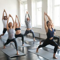 Hatha Yoga with Jan Leys