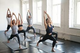 Cours de yoga en entreprise, cours de yoga en séminaire