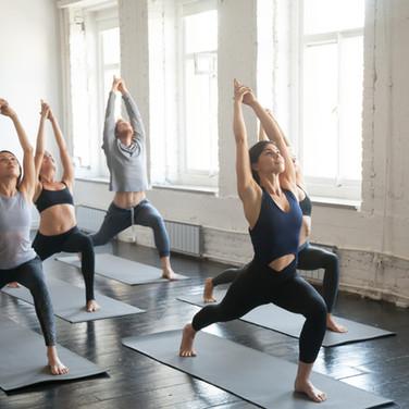 E-motion Yoga