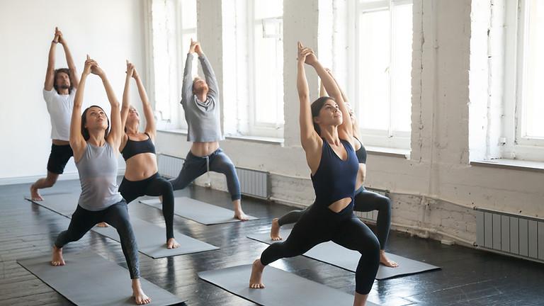 Anne's Ayurvedic/Yoga Teacher training - Book your event for your YTT