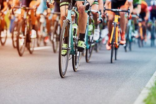 2020 Ironman Muncie 70.3 Race Course Overview & Plan