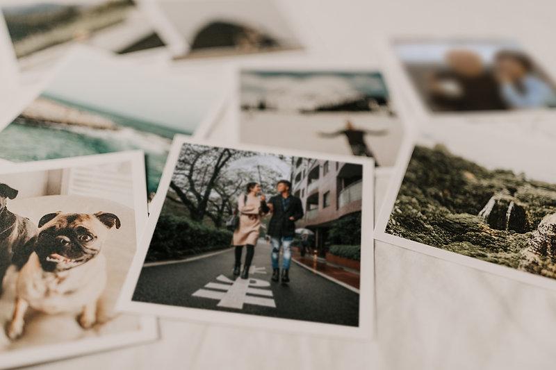 Fotografías de la vida