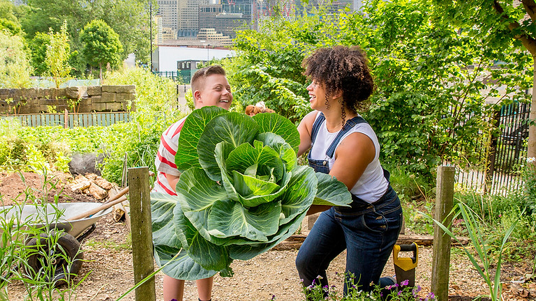 Atelier agroécologie - faire son jardin dans le respect de son environnement