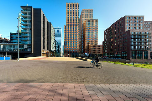 George Gershwinplein Amsterdam
