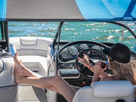 Boating During COVID-19: How to Stay Safe