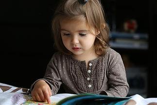 Чтение Малыша