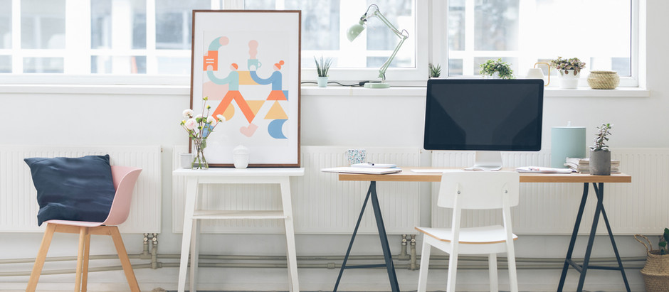 A Brief Guide To Home Office Basics