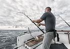 漁船の漁師