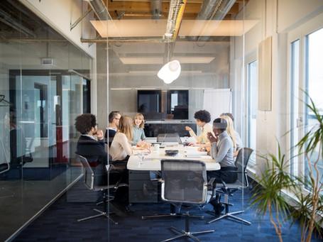 Boards Undergoing Digital Transformation