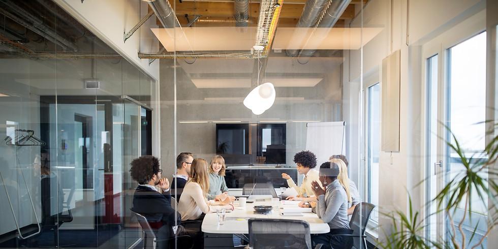 Offener Vorstand/Public Board Meeting Koalitionsvertrag 2021