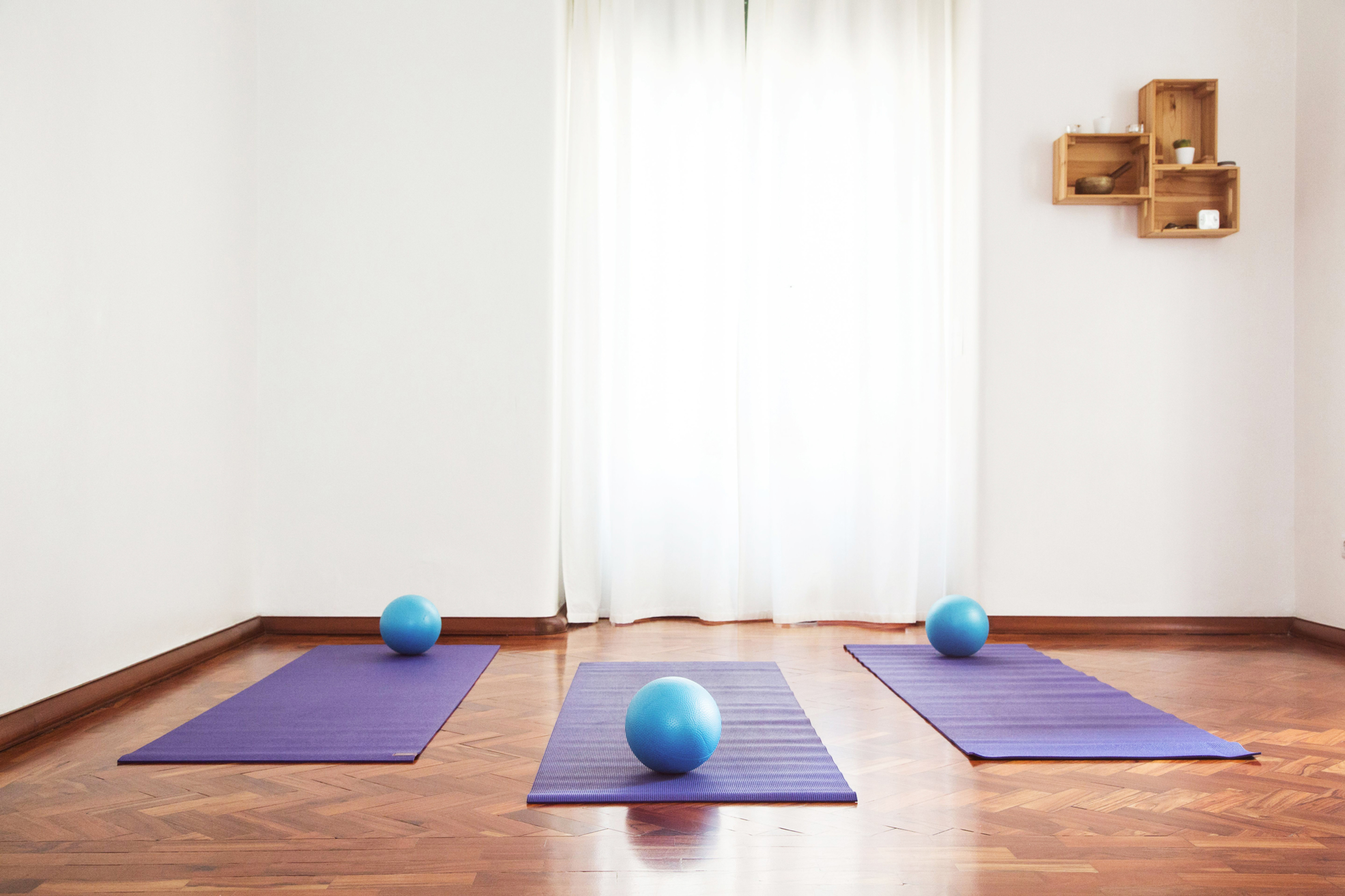 Tuesday - Pilates Movement Therapy ONL