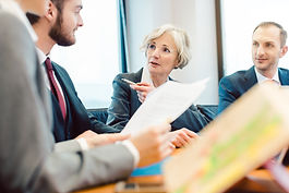 Vorstellungsgespräch als Immobilienmakler in Norden, Emden, Aurich oder Leer