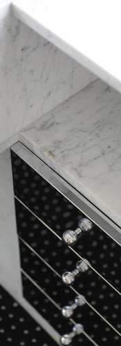 Cassetti in metallo