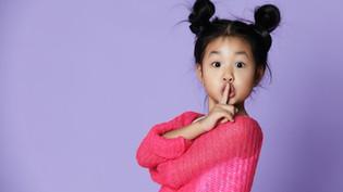 التعامل التربوي مع كذب الأطفال