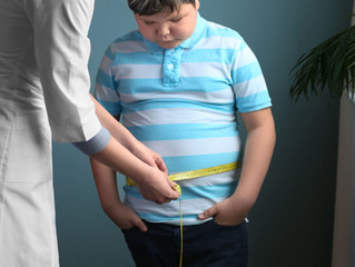 Obesity Linked to 12 Types of Cancer in New Report