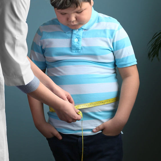 The Sustainable Way to Abate Obesity
