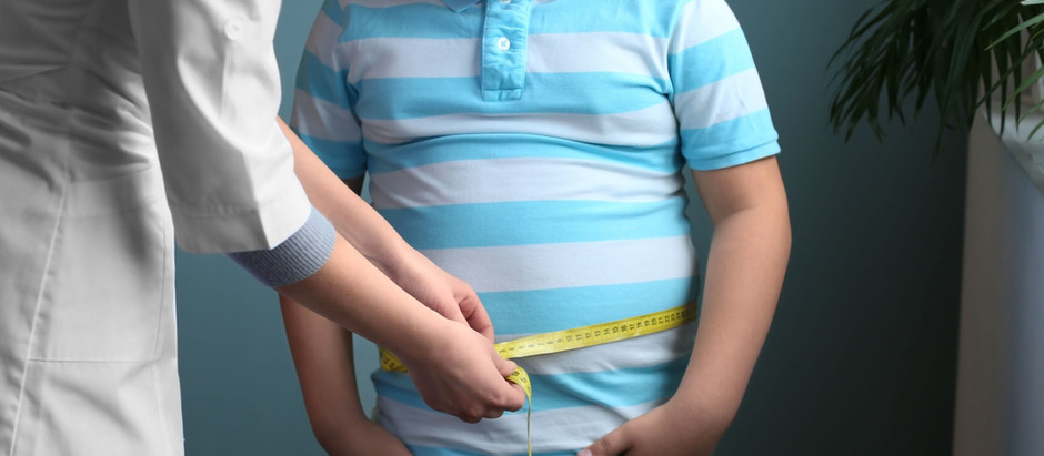 5 Things that are Making You Obese, According to Experts
