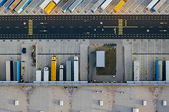 LKW-Stellplatz