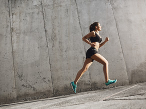 התחלת לרוץ? חזרת לפעילות גופנית עצימה?