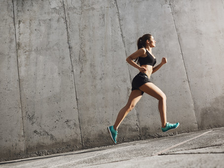 Does Running Increase Your Risk of Arthritis?