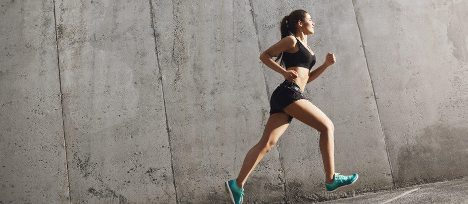 The Best Exercise For Belly Fat Loss