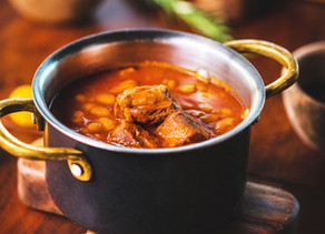 What's in a pot?