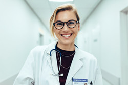 Doktorin