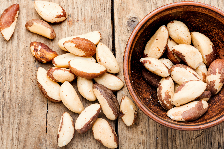 Tree Nut Allergy Panel
