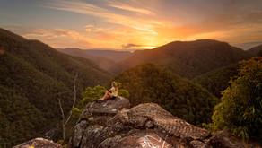 The awe-inspiring and healing power of nature