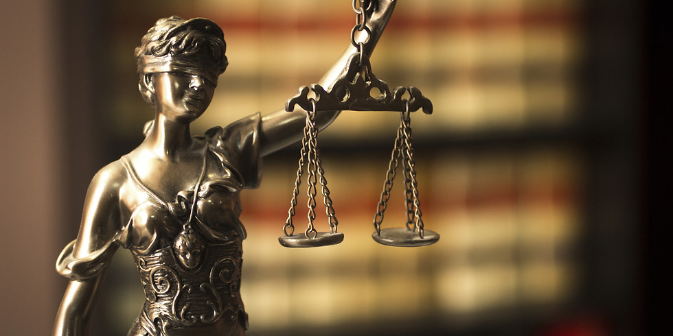 Is Justice Skin Deep?
