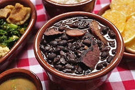 Meat and Beans
